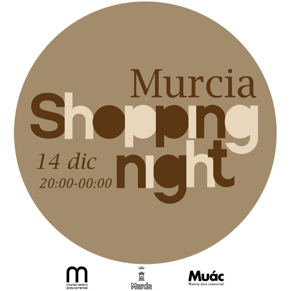 Murcia Shopping Night